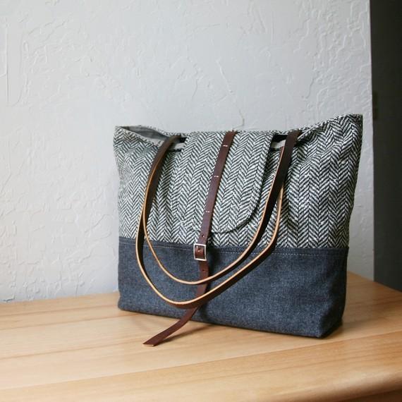 Как сшить сумку из шелка 68
