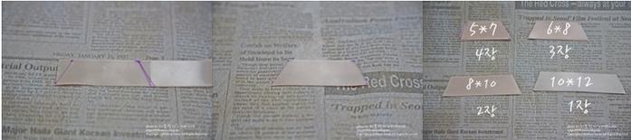 Розочка из ленточки для украшения зажима для волос. Мастер-класс (4) (700x155, 176Kb)