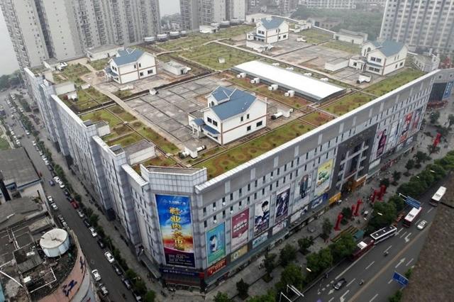 дом на крыше фото 3 (640x426, 234Kb)