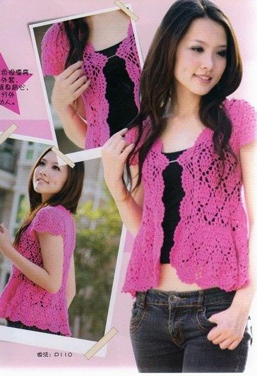 Crochet sweater 2010 (24) (364x532, 128Kb)