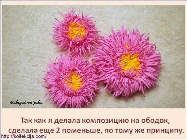 Фоамиран поделки розы для начинающих