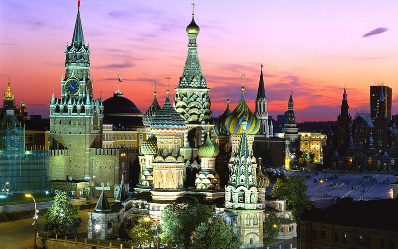 Достопримечательности Москвы Реферат 2 Класс Фото