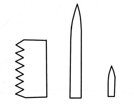 гвоздика из гофрированной бумаги (3) (436x342, 34Kb)