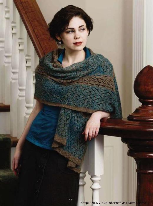 5038720_Donna_Druchunas__Successful_Lace_Knitting_78 (520x700, 135Kb)