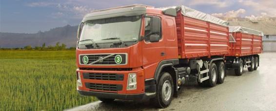 Транспортные услуги по Украине