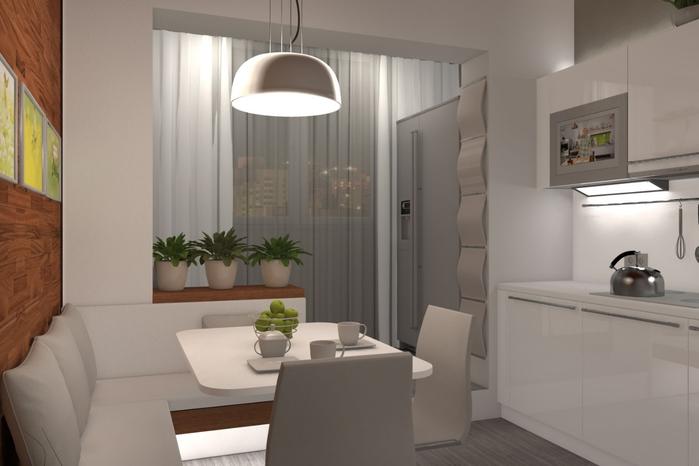 дизайн интерьера кухни (700x466, 145Kb)