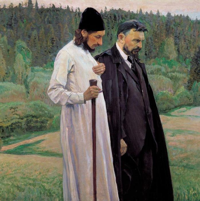 1917 bulgakov-florensky (697x700, 372Kb)
