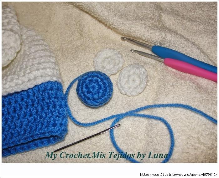 Smurf beanie Hat by Luna-8-14-2013-My Crochet,Mis Tejidos 020 (700x570, 349Kb)