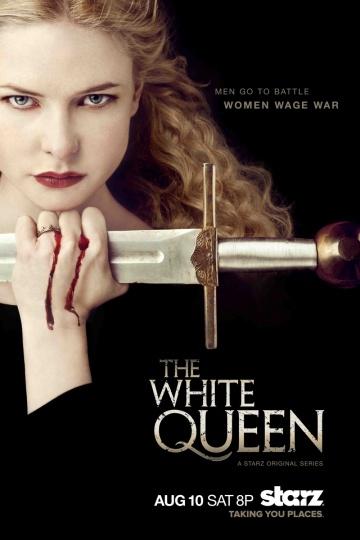 белая королева (360x540, 53Kb)