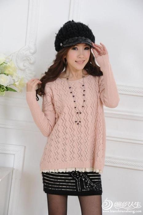 Пуловер Японские Модели С Доставкой