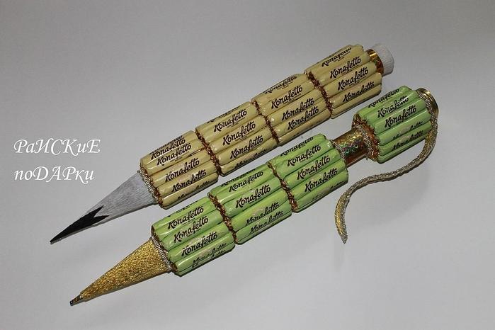 ручка из конфет мастер-класс (1) (700x466, 198Kb)