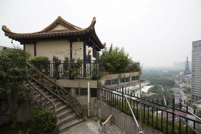 храм на крыше китай фото 4 (680x453, 161Kb)