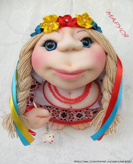 Кукла попики своими руками мастер класс видео