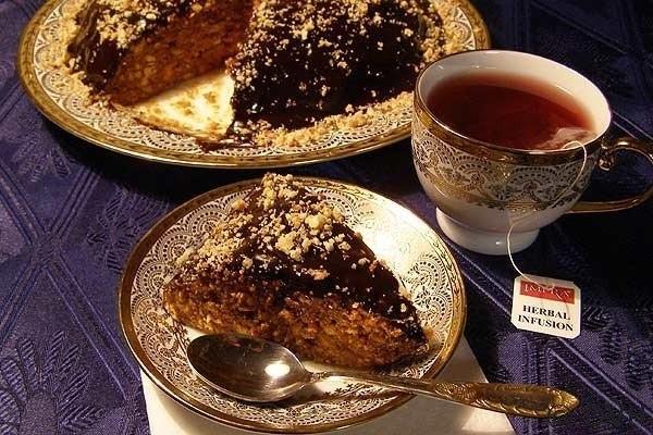 ореховый торт без выпечки (600x400, 283Kb)