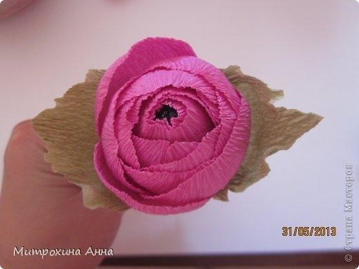 английская роза из конфет мастер-класс (21) (520x390, 76Kb)
