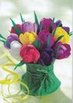 Превью Цветы из креповой (гофрированной) бумаги - журнал (10) (498x700, 242Kb)