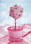 Превью Цветы из креповой (гофрированной) бумаги - журнал (24) (486x700, 220Kb)