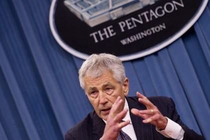 Минобороны США не хочет воевать без союзников (420x280, 25Kb)