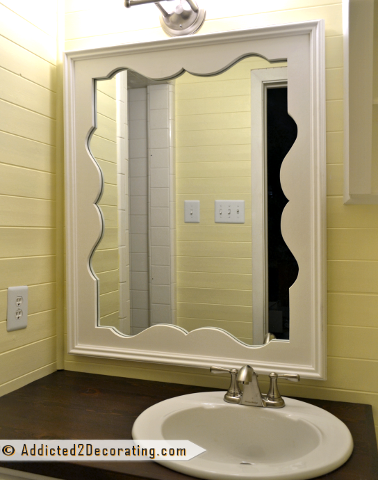 зеркало для ванной своими руками (2) (544x690, 489Kb)