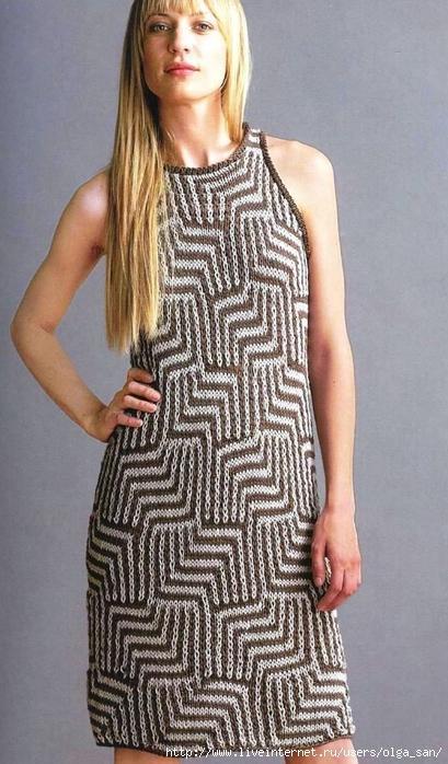 платье (409x700, 249Kb)