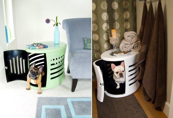 домики для собак фото 4 (570x388, 110Kb)