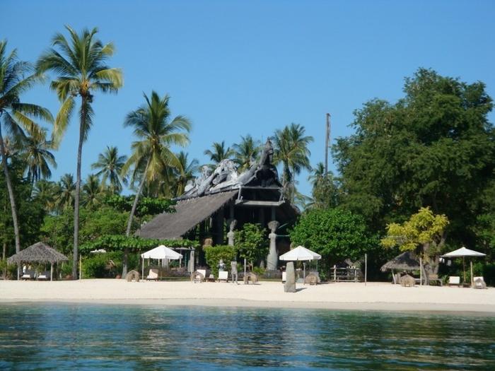 отель-музей Tugu Индонезия (700x525, 277Kb)