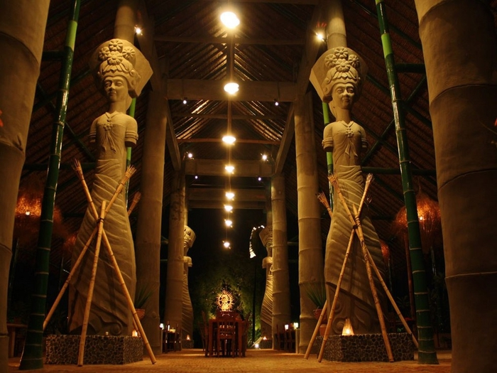 отель-музей Tugu Индонезия 3 (700x525, 263Kb)