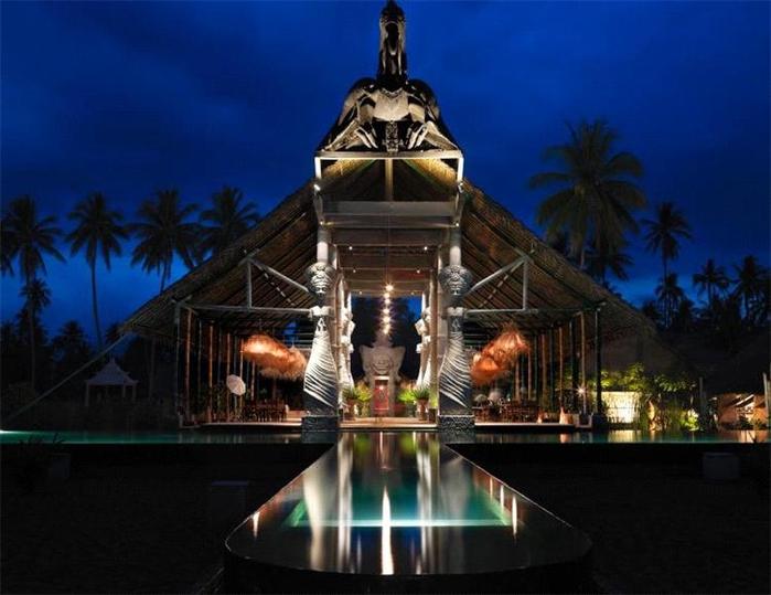отель-музей Tugu Индонезия 5 (700x539, 215Kb)