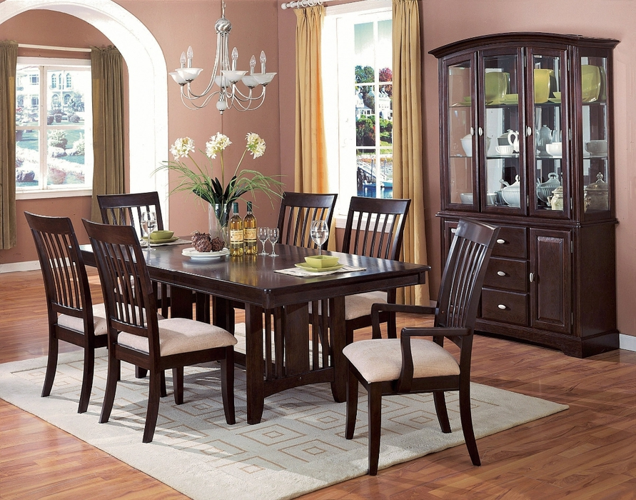 Apartment size dining room set