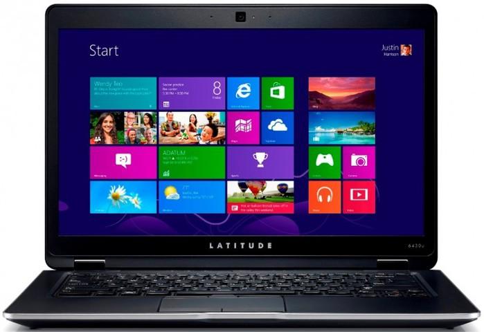 Ультрабук Dell Latitude 6430u Intel Core i5-3427U (700x480, 63Kb)