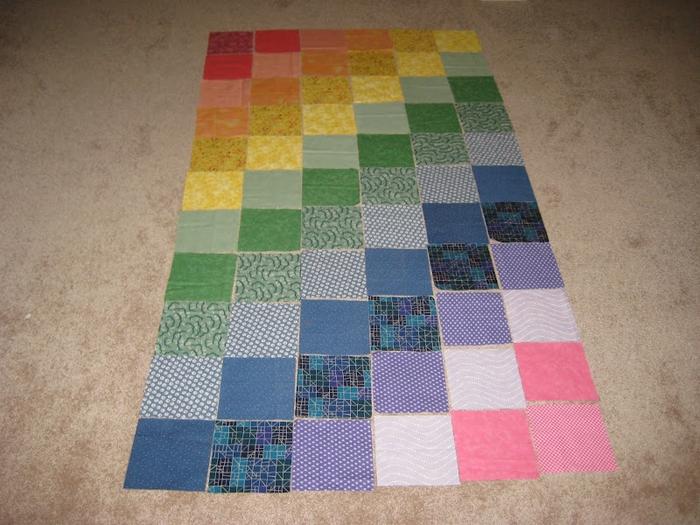 коврик в технике Bubble Quilt мастер-класс (2) (700x525, 305Kb)