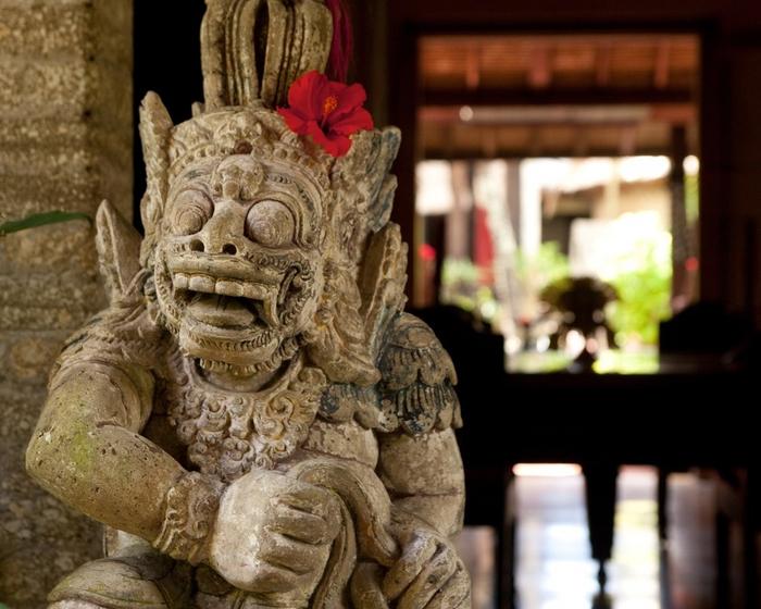 отель-музей Tugu Индонезия 4 (700x560, 369Kb)
