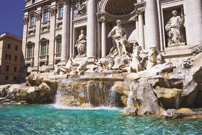 Самые красивые фонтаны мира! Поющие и танцующие фонтаны! Ask-Cesmesi-2