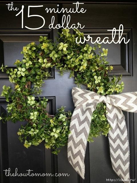 15 minute wreath (480x640, 276Kb)
