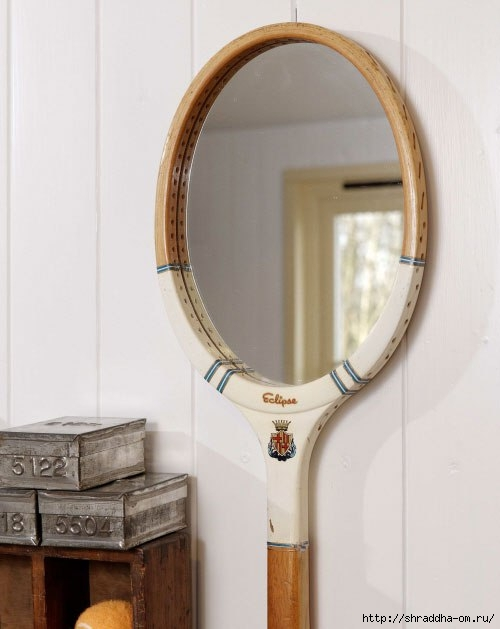 оригинальное зеркало (500x629, 103Kb)