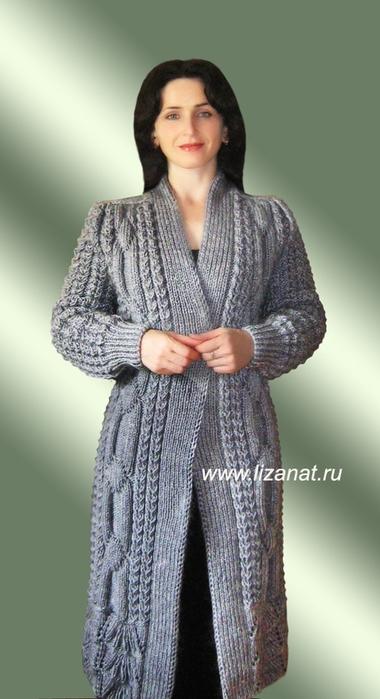 Пальто-с-каймой-серое (380x700, 165Kb)