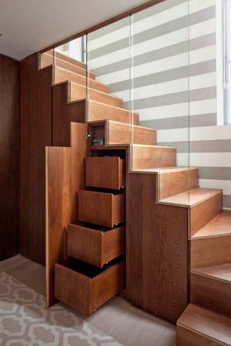wood-stairs-glass-wall (467x700, 190Kb)