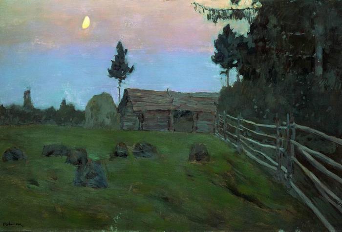 Сумерки. 1899 (700x475, 41Kb)