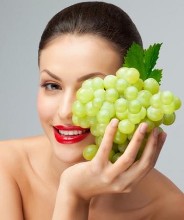 виноградные маски (360x430, 46Kb)