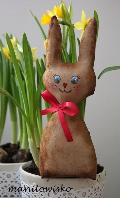 Шьем кофейного кролика с запахом корицы. Мастер-класс (14) (421x691, 168Kb)
