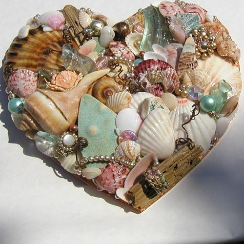 Морское панно своими руками фото 628