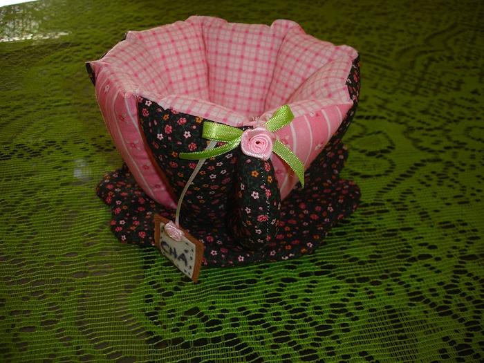 чайная посуда из ткани. выкройка чашки и чайника (5) (700x525, 331Kb)