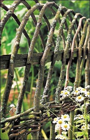 Из чего сделать мох