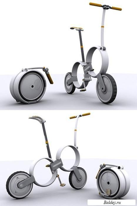 Самый компактный складной велосипед./5391044_skladnoi_velosiped (466x700, 41Kb)
