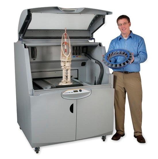 3d печать – прорыв в области высоких технологий!