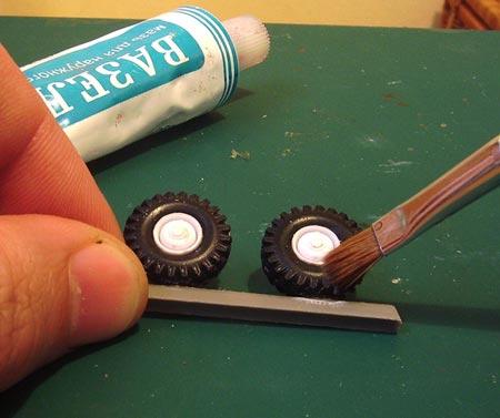Как сделать резиновую деталь в домашних условиях