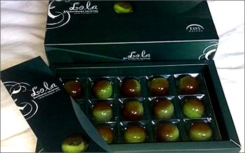 зеленый шоколад из водорослей (480x300, 168Kb)