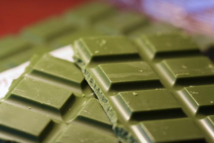 зеленый шоколад фото 2 (700x466, 356Kb)