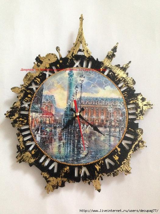 часы париж7 (525x700, 335Kb)