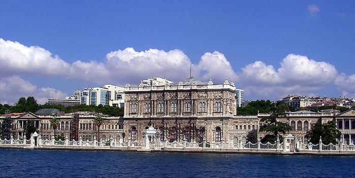 дворец Турция 6 (700x351, 309Kb)